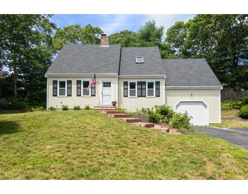 Single Family Home for Sale at 24 Briar Patch Road Barnstable, Massachusetts 02655 United States