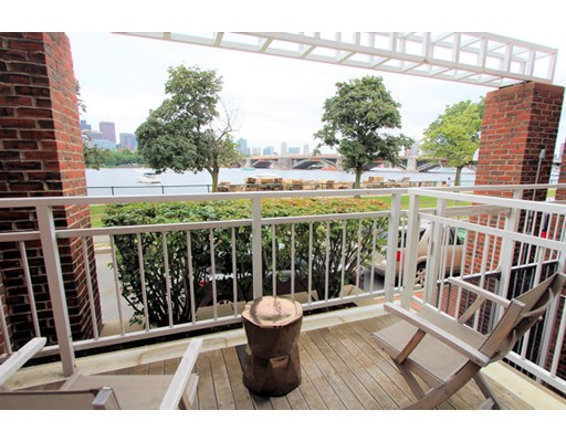 Condominium for Sale at 75 Cambridge Pkwy Cambridge, Massachusetts 02142 United States