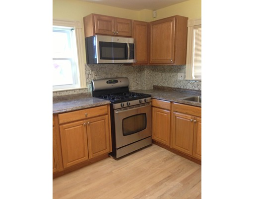 Single Family Home for Rent at 555 Broadway Somerville, Massachusetts 02144 United States
