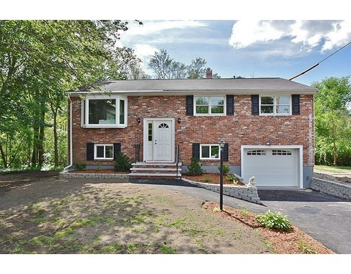 70 Forest Park Ave, Billerica, MA 01862