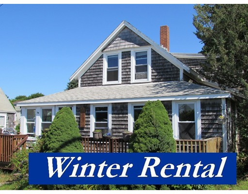 Single Family Home for Rent at 37 Angelica Ave - Winter Mattapoisett, Massachusetts 02739 United States