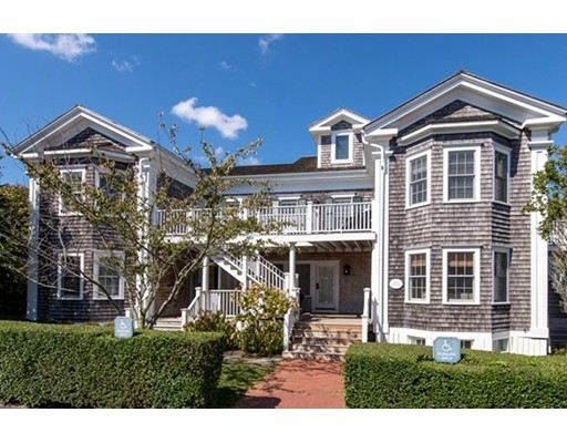 Condominium for Sale at 131 N Water Street 131 N Water Street Edgartown, Massachusetts 02539 United States