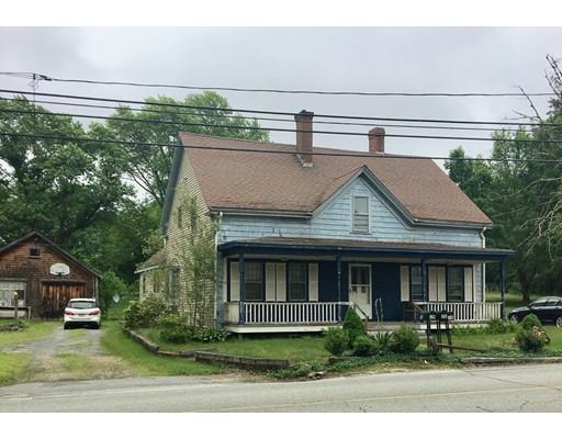 Multi-Family Home for Sale at 13 Green Street Carver, Massachusetts 02330 United States