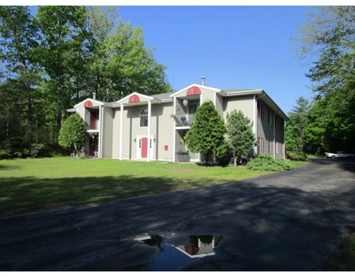 Condominium for Sale at 69 Kennedy Lane Burrillville, Rhode Island 02830 United States