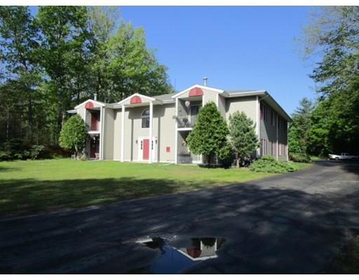 Condominio por un Venta en 69 Kennedy Ln #H 69 Kennedy Ln #H Burrillville, Rhode Island 02830 Estados Unidos