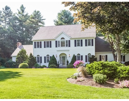 واحد منزل الأسرة للـ Sale في 20 Mulberry Drive Kingston, Massachusetts 02364 United States
