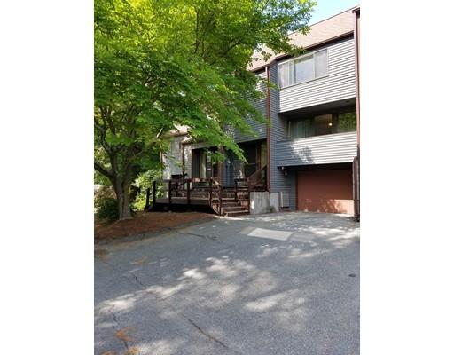 Condominium for Rent at 377 Old Beaverbrook #377 Acton, Massachusetts 01718 United States