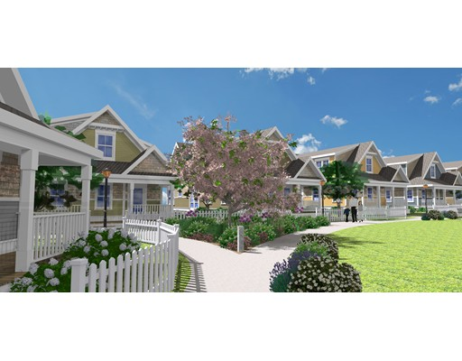 Condominium for Sale at 10 Boyde's Crossing Norfolk, Massachusetts 02056 United States