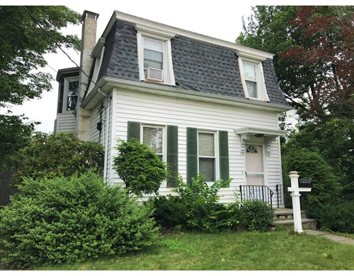 47 Belle Ave, Boston, MA 02132