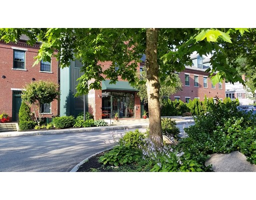Condominium for Sale at 25 Pond Street Amesbury, Massachusetts 01913 United States