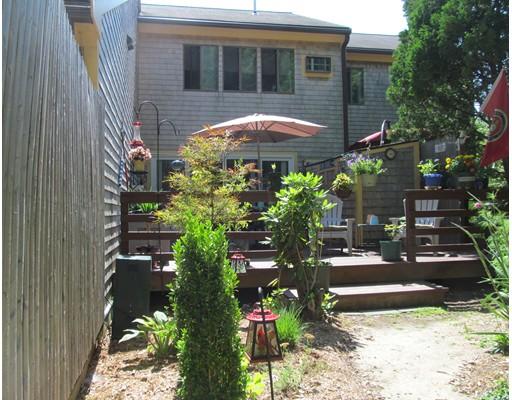 Condominium for Sale at 63 Roundhouse Road Bourne, Massachusetts 02532 United States