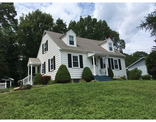 Single Family Home for Sale at 1349 Liberty Street Braintree, Massachusetts 02184 United States