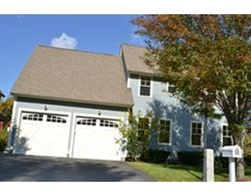 Casa Unifamiliar por un Alquiler en 6 Cider Mill Lane Lexington, Massachusetts 02421 Estados Unidos