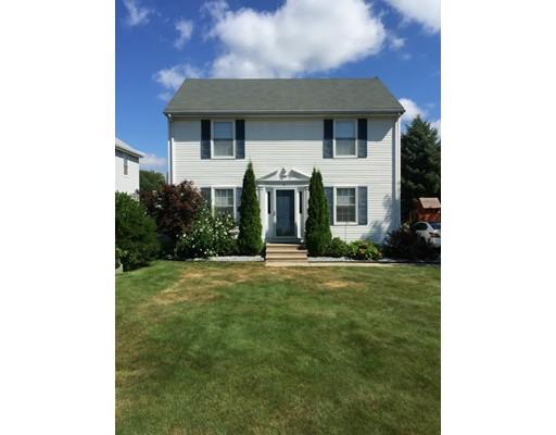Single Family Home for Sale at 7 Jennifer Lane East Longmeadow, 01028 United States