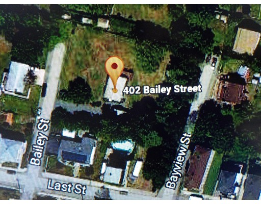 Single Family Home for Sale at 402 Bailey Street Fall River, 02724 United States