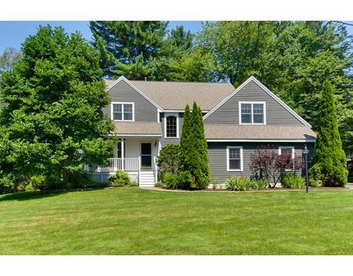 Condominium for Sale at 5 Longmeadow Way Acton, Massachusetts 01720 United States