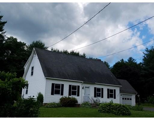 Single Family Home for Sale at 22 Sauter Lane 22 Sauter Lane Greenfield, Massachusetts 01301 United States