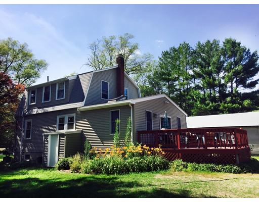 独户住宅 为 出租 在 198 Mansfield Street 莎伦, 马萨诸塞州 02067 美国