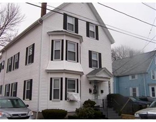 Single Family Home for Rent at 12 BROWN STREET Peabody, 01960 United States