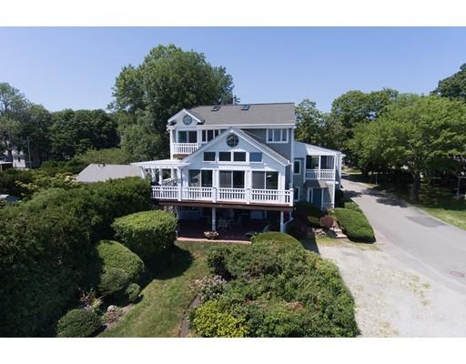 共管式独立产权公寓 为 销售 在 18 Pondview Avenue 斯基尤特, 马萨诸塞州 02066 美国