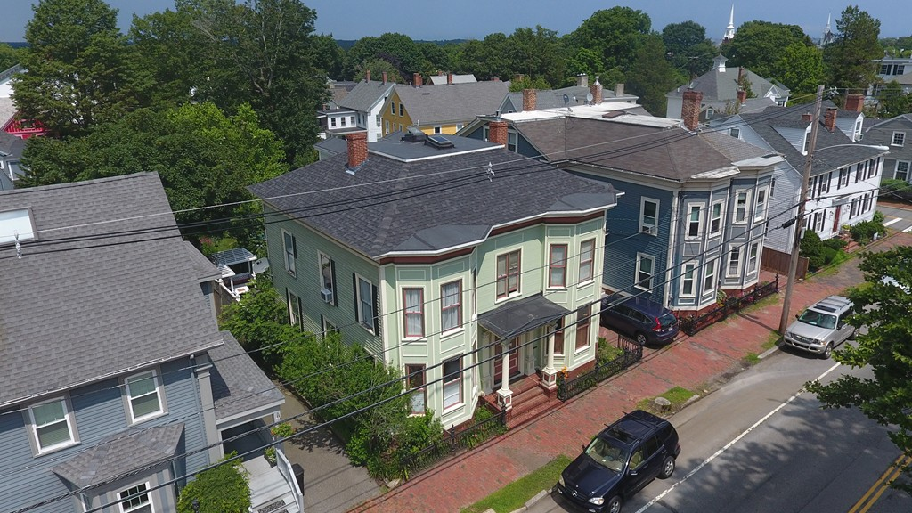 Property for sale at 204 High St, Newburyport,  MA 01950