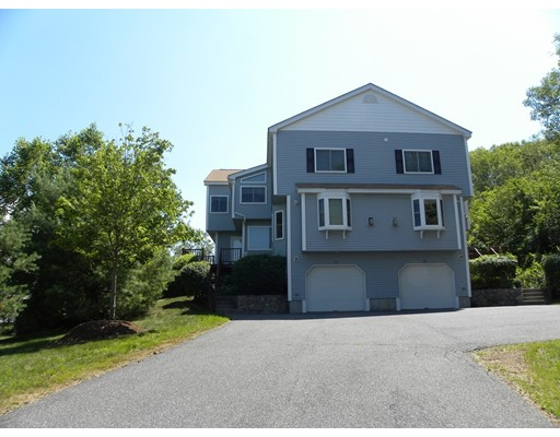 Condominium for Rent at 23 America Blvd #23 Ashland, Massachusetts 01721 United States