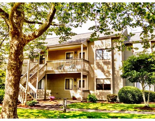 Single Family Home for Sale at 47 Eaton Lane Brewster, Massachusetts 02631 United States