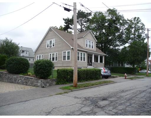 Casa Unifamiliar por un Venta en 28 Gleason Street Watertown, Massachusetts 02472 Estados Unidos