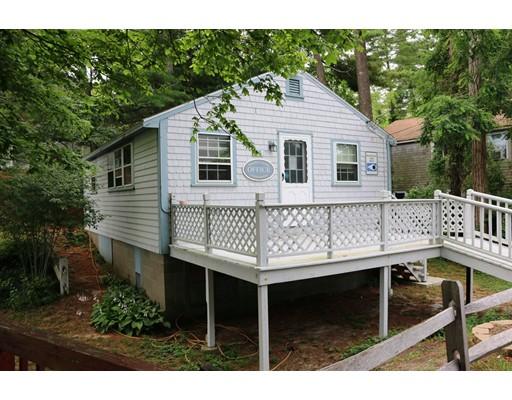 Condominium for Sale at 9 Bog View Drive Bourne, Massachusetts 02532 United States