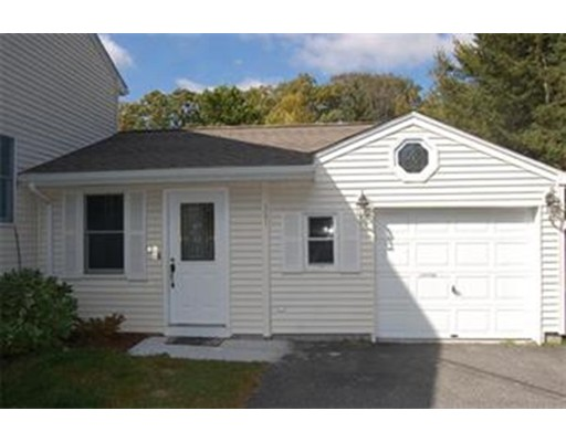 Single Family Home for Rent at 361 Main Street Northborough, Massachusetts 01532 United States