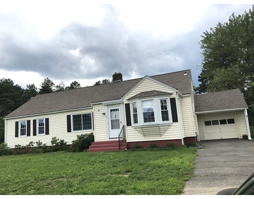 Maison unifamiliale pour l à louer à 117 Willimansett Street South Hadley, Massachusetts 01075 États-Unis