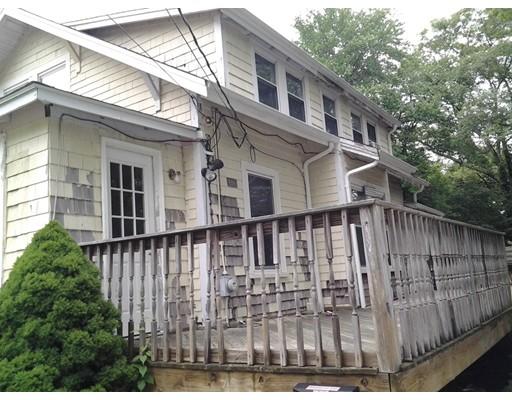 Casa Unifamiliar por un Venta en 69 Forest Street Middleboro, Massachusetts 02346 Estados Unidos