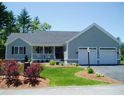 0 Ridge St, Berkley, MA, 02779