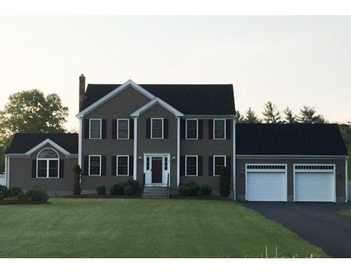 Single Family Home for Sale at Ridge Street Berkley, Massachusetts 02779 United States