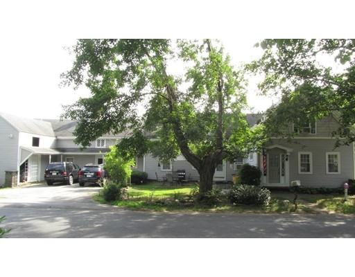 Single Family Home for Sale at 147 Fairbanks Street West Boylston, Massachusetts 01583 United States