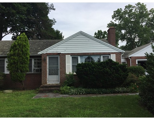 Single Family Home for Sale at 91 North Main Street Cohasset, Massachusetts 02025 United States