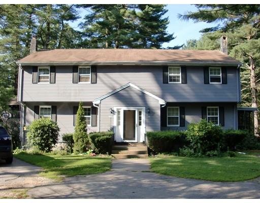 共管式独立产权公寓 为 销售 在 1407 East St #2 1407 East St #2 Mansfield, 马萨诸塞州 02048 美国