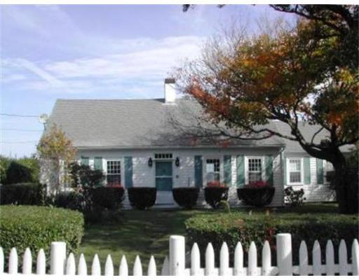 独户住宅 为 出租 在 64 Crescent Avenue 斯基尤特, 马萨诸塞州 02066 美国