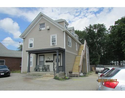 Multi-Family Home for Sale at 34 Harrison Avenue Abington, Massachusetts 02351 United States