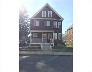 25 Quincy Street  is a similar property to 28 Cherry  Medford Ma