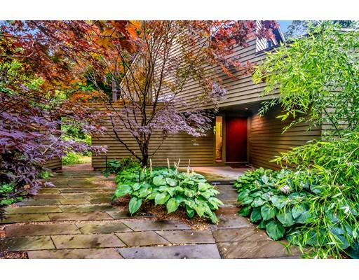 独户住宅 为 出租 在 201 Somerset 贝尔蒙, 马萨诸塞州 02478 美国