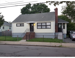 435 Bryant Street  is a similar property to 45 Bowdoin St  Malden Ma
