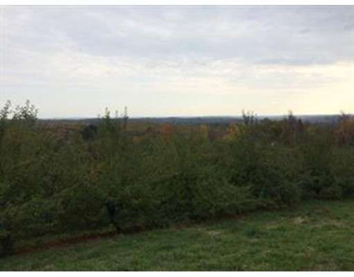 Land for Sale at Pearl Hill Road Fitchburg, 01420 United States
