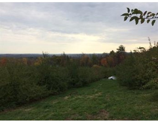 Land for Sale at HIGH ROCK+PEARL HILL Road Fitchburg, 01420 United States