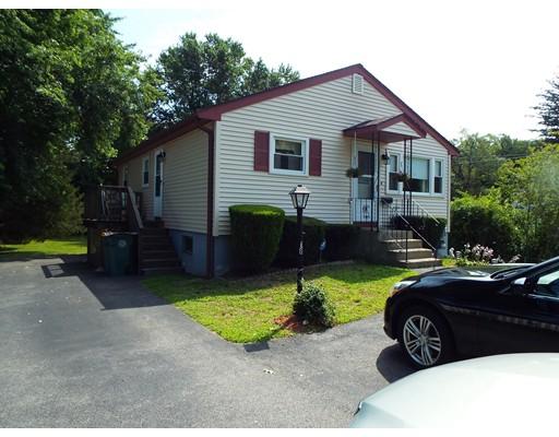 Single Family Home for Sale at 18 Charles Street Abington, Massachusetts 02351 United States