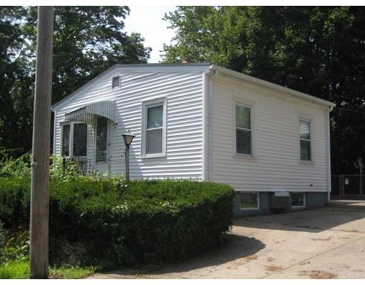 Single Family Home for Sale at 96 Birch Street Attleboro, Massachusetts 02703 United States