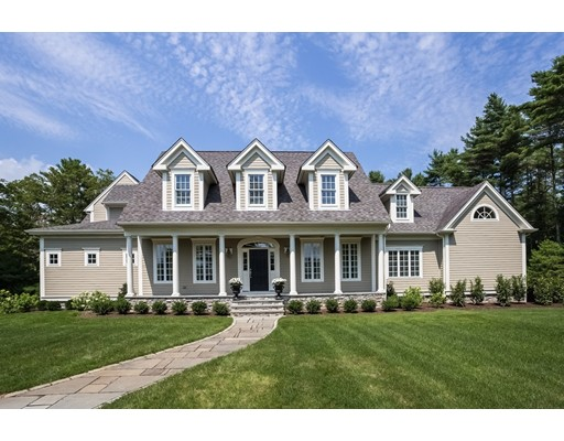 Single Family Home for Sale at 77 Hiller Road Rochester, Massachusetts 02770 United States