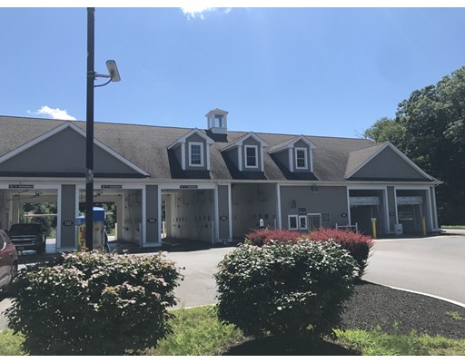 Commercial for Sale at 540 Winthrop Street 540 Winthrop Street Taunton, Massachusetts 02780 United States