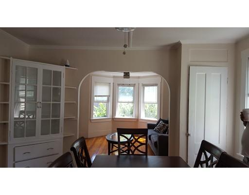 独户住宅 为 出租 在 11 Seaside Terrace 林恩, 01902 美国