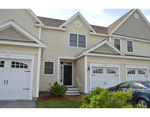 شقة بعمارة للـ Rent في 11 Autumn Ln #11 11 Autumn Ln #11 Northborough, Massachusetts 01532 United States